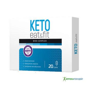 купить Keto Eat&Fit