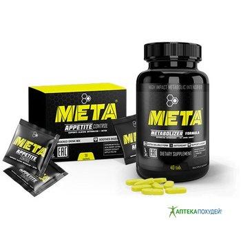 купить Meta в Томске