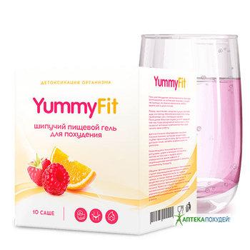 купить YummyFit